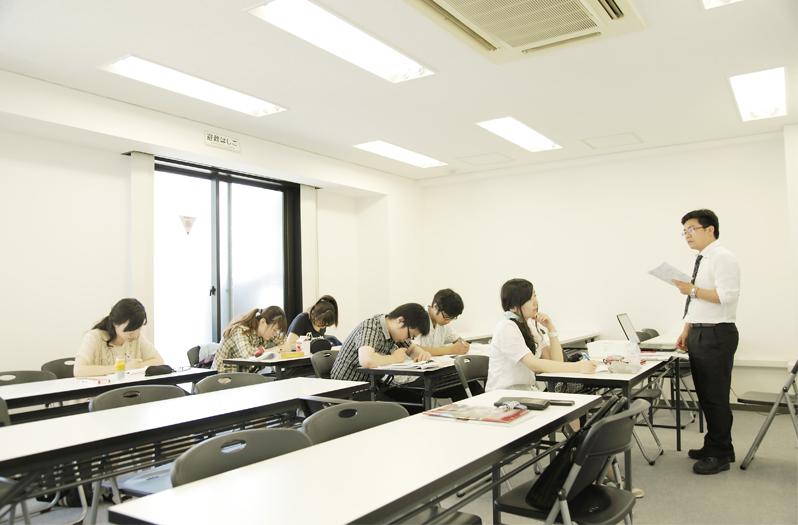語学コースイメージ画像